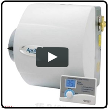 Aprilaire 600 Bypass Humidifier Overview